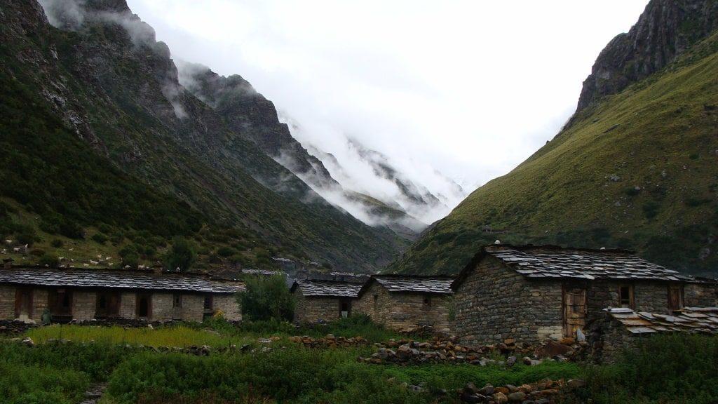 Burfu Village