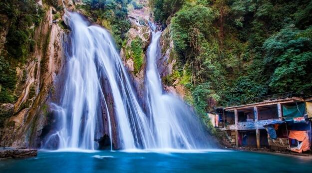 Jharipani-Falls mussoorie