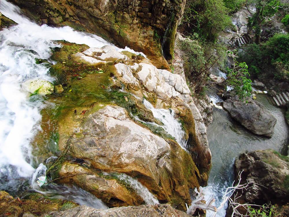 bhatta-falls mussoorie
