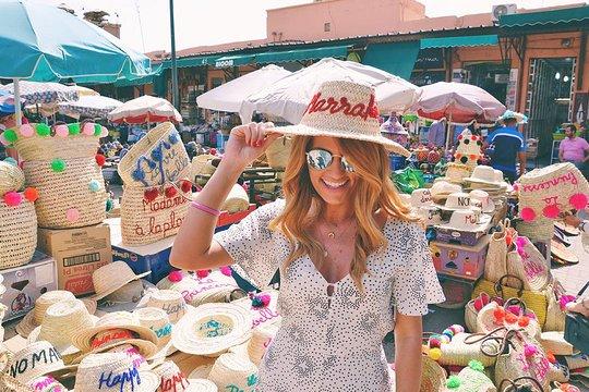 Shopping Experience Marrakech