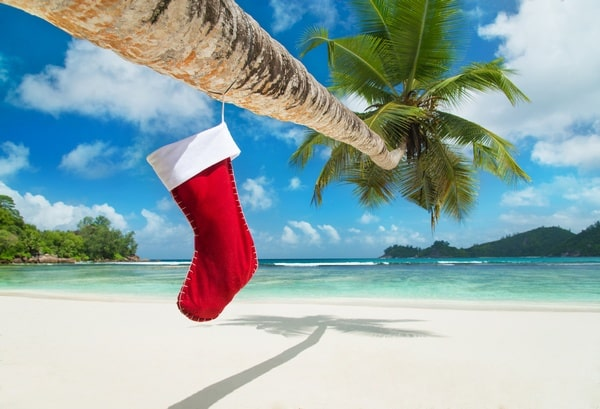 Christmas vacations for families in USA