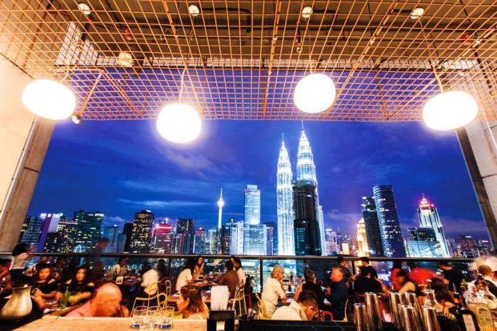 Best Restaurants of Kuala Lumpur