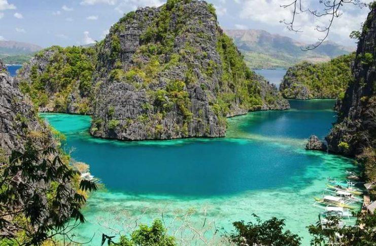 Six reasons why you must visit Palawan